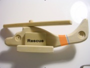 make wooden toys like this rescue helicopter